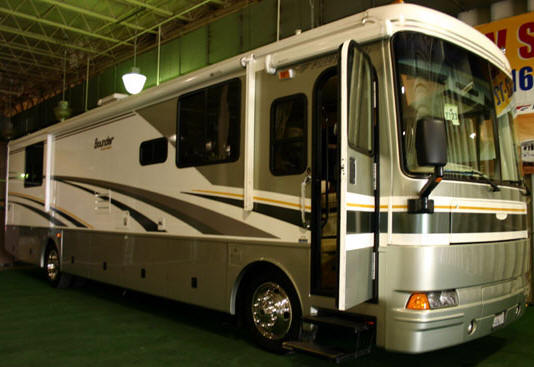 Rvs For Sale By Owner In San Jose Store Inside