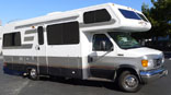 Popular RVs For Sale Near San Jose San Francisco And Oakland